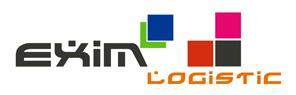 Exim Logistic Logo